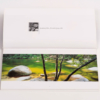 The Face of Australia is a landscape photography book and displays beautiful landscape photography from all states of Australia (and the Northern Territory) by photographer David Evans. This image is a preview of pages.
